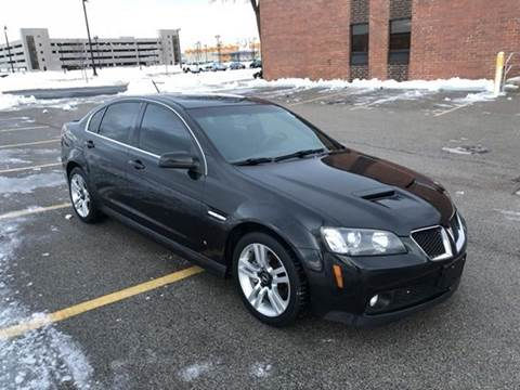 2009 Pontiac G8 for sale in Rosemont, IL