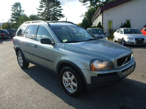 2004 Volvo XC90 for sale in Milford, NH
