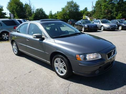 2008 Volvo S60 for sale in Milford, NH