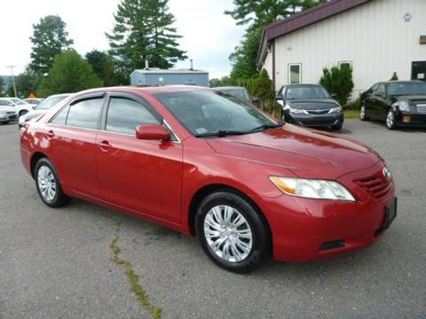 2009 Toyota Camry for sale in Milford, NH