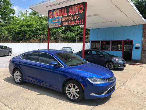 Car Lots In Nashville Tn >> Global Auto Sales And Service Car Dealer In Nashville Tn
