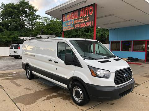 2017 Ford Transit Cargo for sale in Nashville, TN