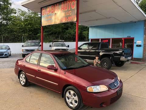 2003 Nissan Sentra for sale in Nashville, TN