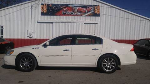 2007 Buick Lucerne for sale in Dallas, TX