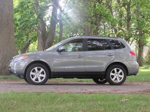 2007 Hyundai Santa Fe for sale in Decatur, IL