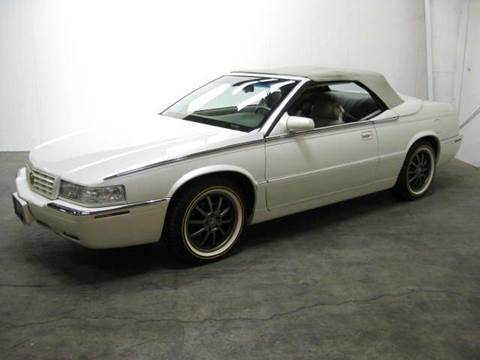1996 Cadillac Eldorado for sale at Classic AutoSmith in Marietta GA