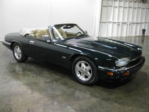 1995 Jaguar XJS for sale at Classic AutoSmith in Marietta GA
