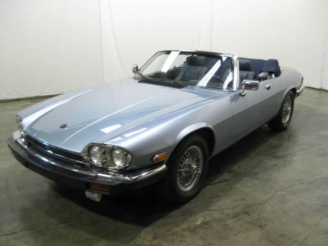 1990 Jaguar XJS for sale at Classic AutoSmith in Marietta GA