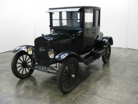 1924 Ford Model T for sale at Classic AutoSmith in Marietta GA