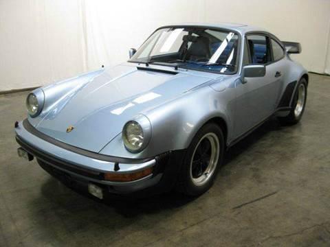 1979 Porsche 930 for sale at Classic AutoSmith in Marietta GA