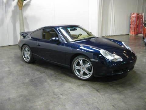 1999 Porsche 911 for sale at Classic AutoSmith in Marietta GA