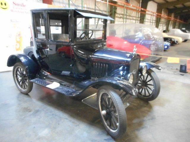 1925 Ford Model T for sale at Classic AutoSmith in Marietta GA