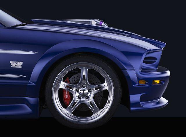 2005 Ford Mustang  - Marietta GA