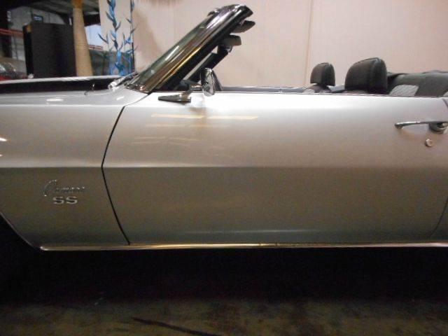 1969 Chevrolet Camaro  - Marietta GA