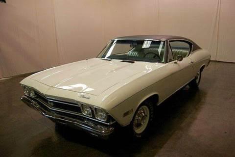 1968 Chevrolet Chevelle for sale in Marietta, GA