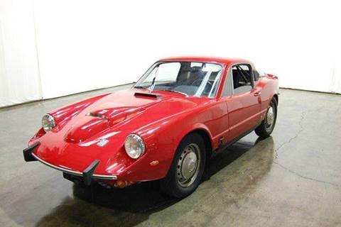 1969 Saab Sonett for sale at Classic AutoSmith in Marietta GA