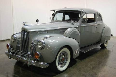1941 Packard 120, 19th Series, Model 1901 for sale at Classic AutoSmith in Marietta GA