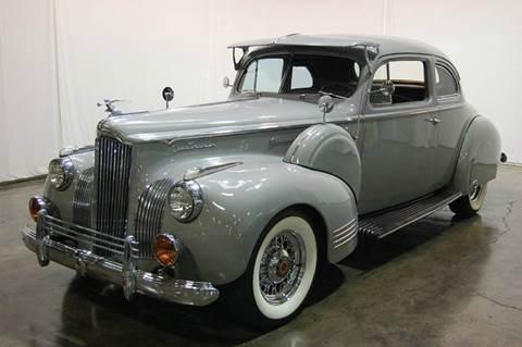 1941 Packard 120, 19th Series, Model 1901