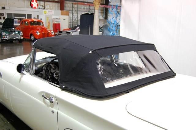 1957 Ford Thunderbird  - Marietta GA