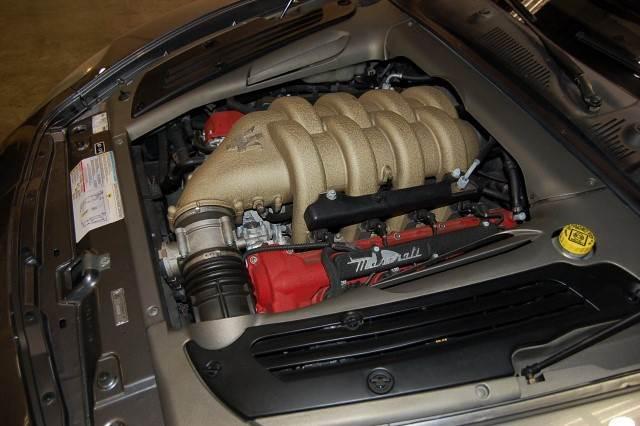 2004 Maserati Coupe  - Marietta GA