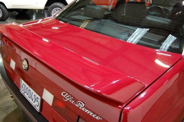 1991 Alfa Romeo Sport  - Marietta GA