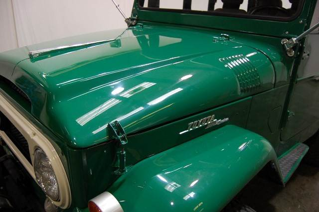 1965 Toyota FJ Cruiser  - Marietta GA
