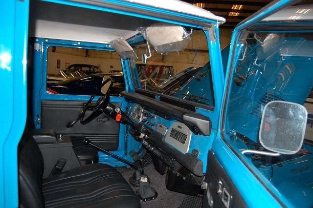 1978 Toyota FJ40  - Marietta GA