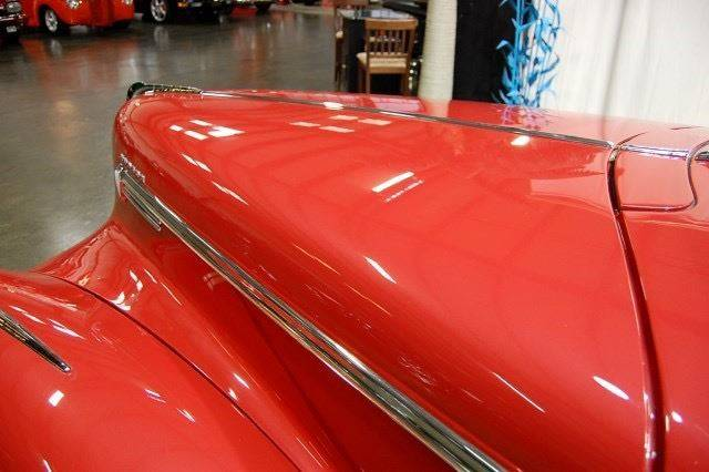 1942 Hudson Bigboy Model 28C  - Marietta GA