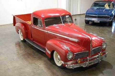1942 Hudson Bigboy Model 28C