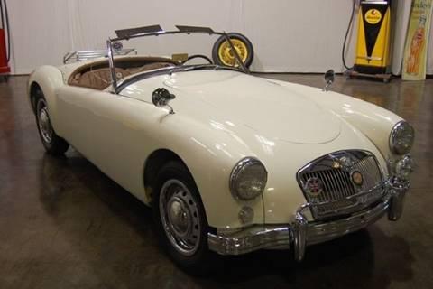 1956 MG MGA for sale in Marietta, GA