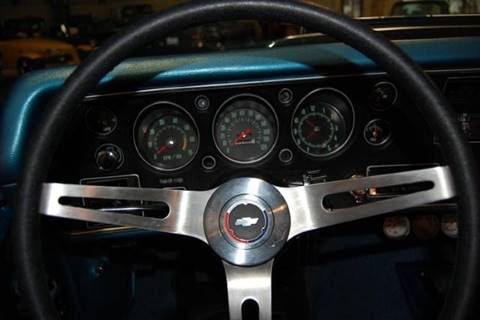 1970 Chevrolet Chevelle SS In Marietta GA - Classic AutoSmith