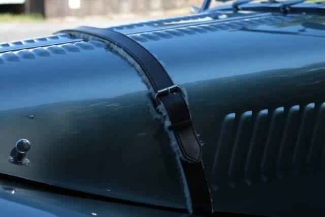 1969 Morgan Roadster 4/4 2 Door - Marietta GA