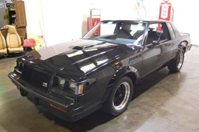 1987 Buick Regal  - Marietta GA