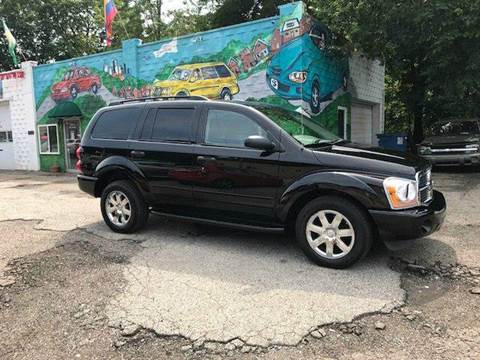 2004 Dodge Durango for sale in Pittsburgh, PA