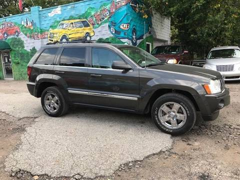 2006 Jeep Grand Cherokee for sale in Pittsburgh, PA