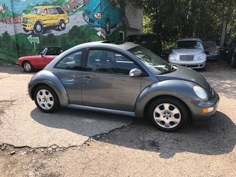 2003 Volkswagen New Beetle for sale in Pittsburgh, PA