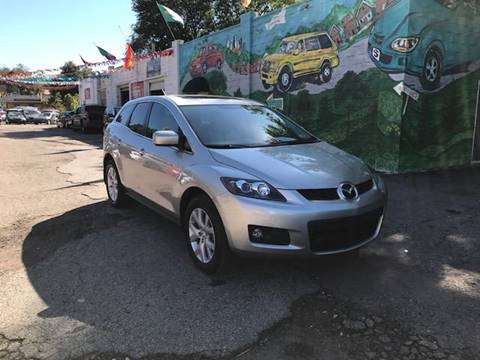 2007 Mazda CX-7 for sale in Pittsburgh, PA