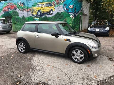 2007 MINI Cooper for sale in Pittsburgh, PA