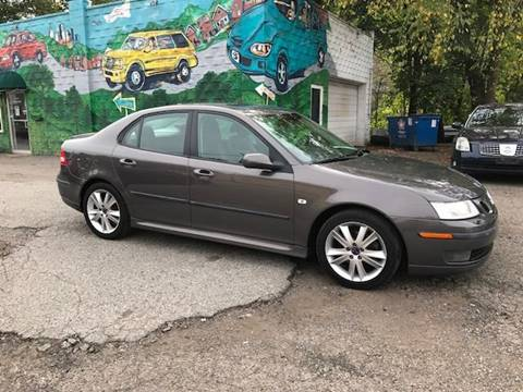 2007 Saab 9-3 for sale in Pittsburgh, PA