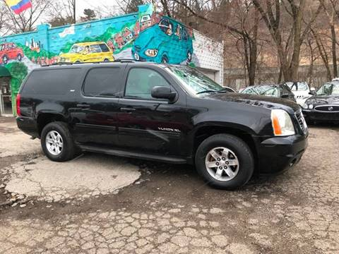 2013 GMC Yukon XL for sale in Pittsburgh, PA