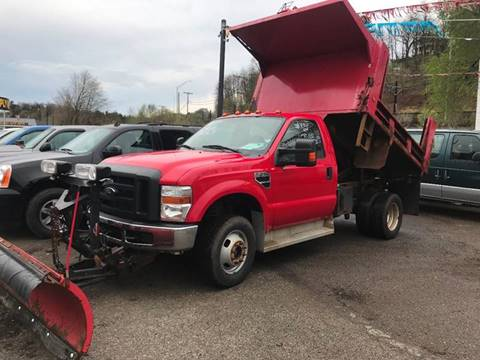 2008 Ford F-350 Super Duty for sale in Pittsburgh, PA