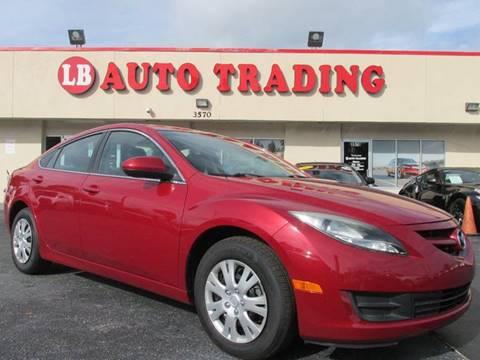 2011 Mazda MAZDA6 for sale in Orlando, FL