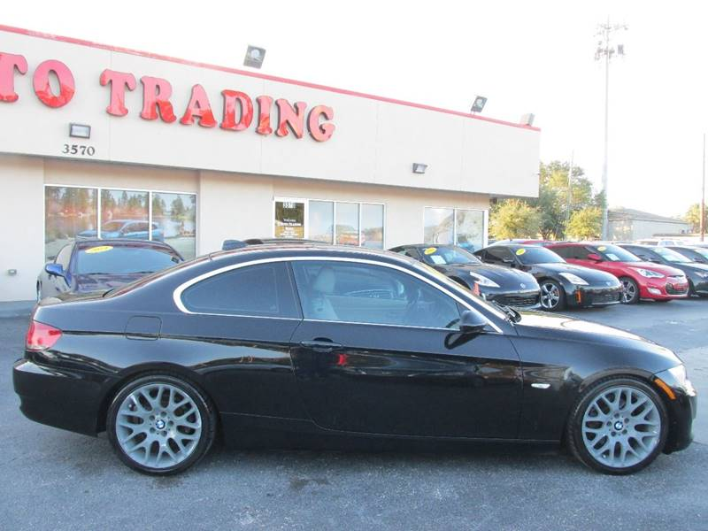 Bmw Series I Dr Coupe SULEV In Orlando FL LB Auto Trading - 2008 bmw 328 coupe