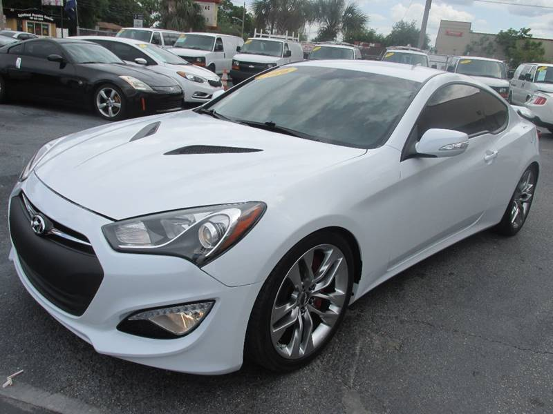 2016 hyundai genesis coupe 3 8 ultimate 2dr coupe 6m w. Black Bedroom Furniture Sets. Home Design Ideas