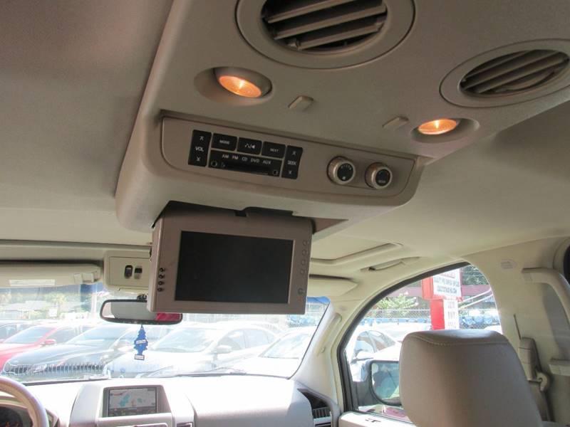2006 Infiniti Qx56 4dr Suv In Orlando Fl Lb Auto Trading