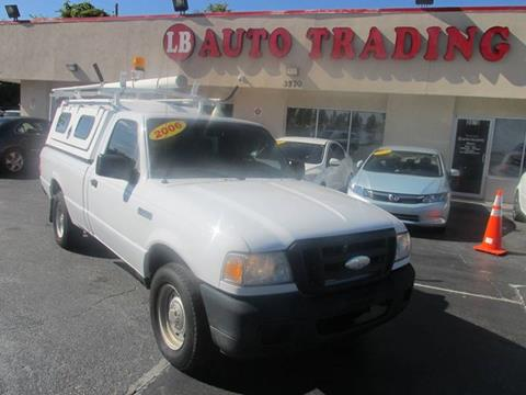 900ed61ce1b0b0 Used Ford Ranger For Sale in Orlando