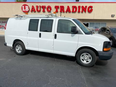 Cargo Van For Sale In Orlando Fl Lb Auto Trading