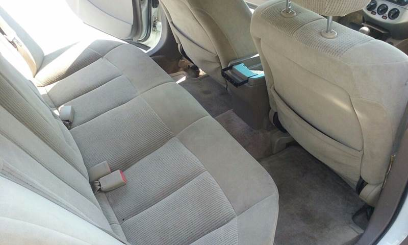 2003 Nissan Altima 2.5 S 4dr Sedan - Tampa FL