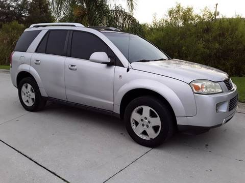 2006 Saturn Vue for sale in Tampa, FL