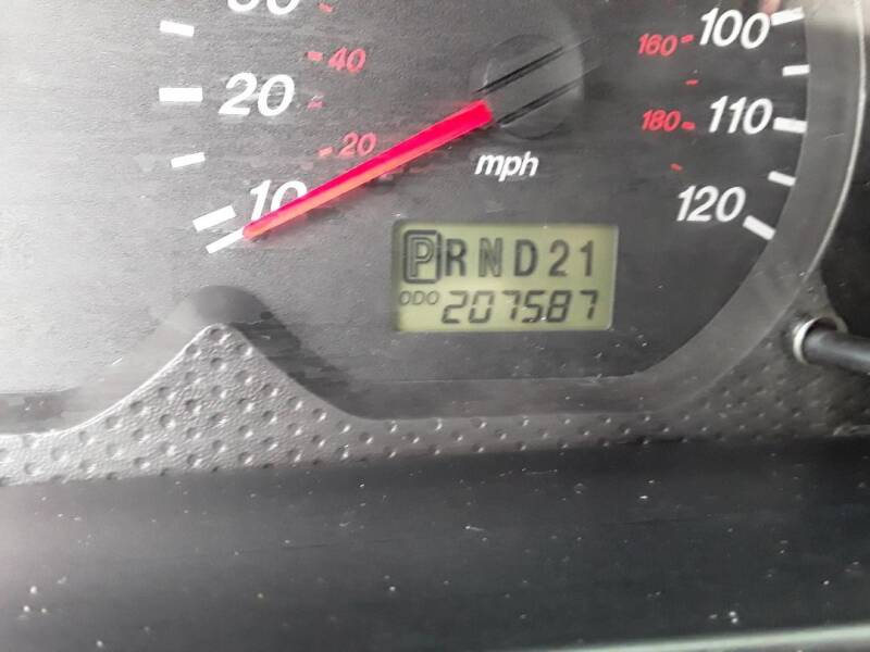 2002 Mazda Tribute ES-V6 4WD 4dr SUV - Tampa FL